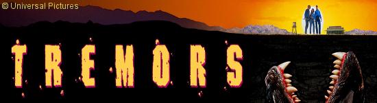Tremors: Serie - SyFy verzichtet auf Serien-Reboot