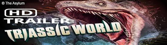 Triassic World - Trailer #1