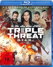 BD Kritik: Triple Threat