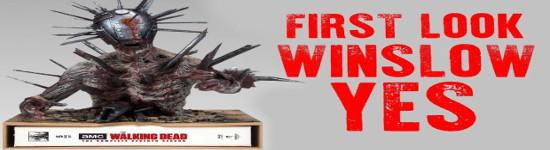 The Walking Dead: Staffel 7  - Ab November auf DVD, Blu-ray und als Spike Walker-Edition