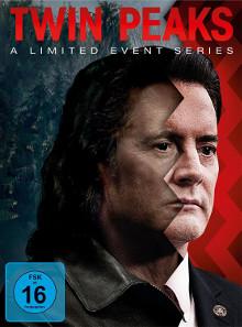 DVD Kritik: Twin Peaks - Staffel 3