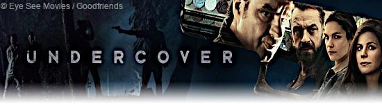 DVD Kritik: Undercover - Staffel 1