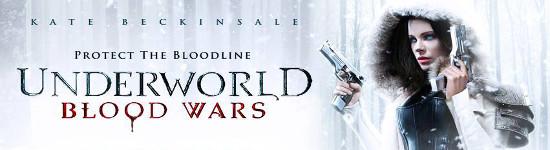 Underworld 5: Blood Wars - Ab April auf DVD und BD