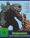 BD Kritik: Frankenstein und die Ungeheuer aus dem Meer