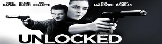 Unlocked - Trailer