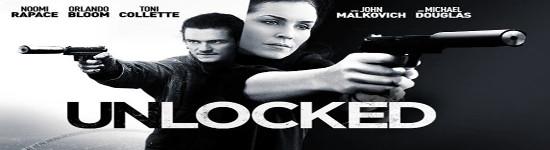 BD Kritik: Unlocked