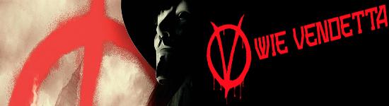 V wie Vendetta - TV-Serie geplant