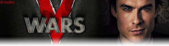 V-Wars: Staffel 1 - Official Trailer
