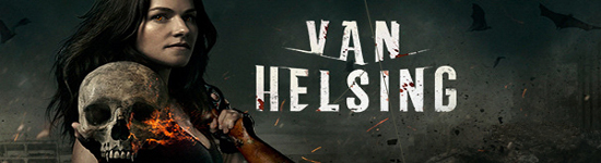 Van Helsing - Staffel 2 folgt im Oktober 2017