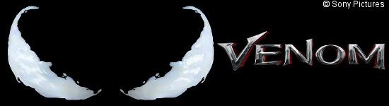 Venom - Trailer #1