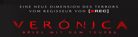 Veronica: Spiel mit dem Teufel - Ab Oktober auf DVD und Blu-ray