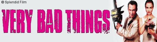 Very Bad Things - Neuauflage ab Juni auf DVD und BD