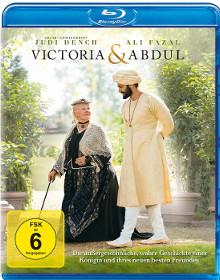 BD Kritik: Victoria & Abdul