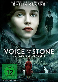 DVD Kritik: Voice from the Stone