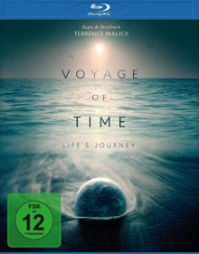 BD Kritik: Voyage of Time
