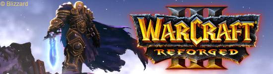 Warcraft 3: Reforged - Enttäuschender Start