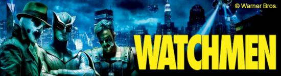 Watchmen - HBO gibt Serienadaption grünes Licht