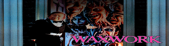 Waxwork II - Ab Januar auf Blu-ray