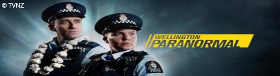 Wellington Paranormal - Trailer #1