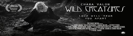 "NEWS: Kurzfilm ""Wild Creatures"