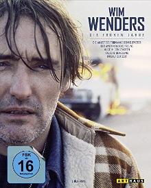 Wim Wenders - die frühen Jahre: Im Lauf der Zeit