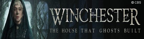 Winchester - Ab August auf DVD und Blu-ray