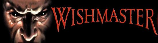 Wishmaster - Limitierte Büste & Mediabook ab April