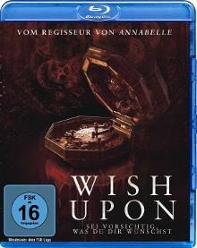 BD Kritik: Wish Upon