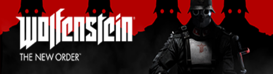 PS4 Kritik: Wolfenstein - The New Order