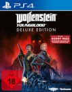 PS4 Kritik: Wolfenstein - Youngblood