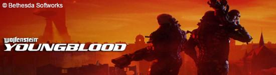 Wolfenstein: Youngblood - Releasetermin bekannt