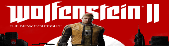 PS4 Kritik: Wolfenstein II - The New Colossus