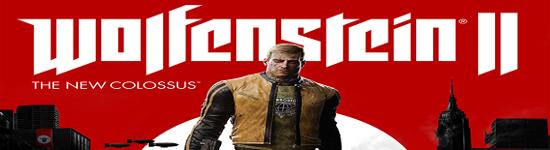 Wolfenstein II: The New Colossus - DLC-Fahrplan