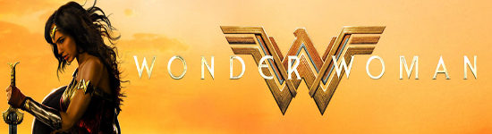 Wonder Woman - Ab November auf DVD und Blu-ray