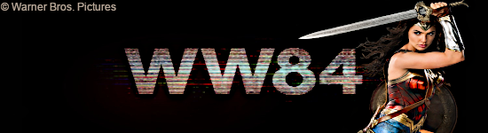 Wonder Woman 1984 - Official Trailer
