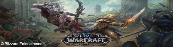 WoW: Battle for Azeroth - Pre-Event #2 online