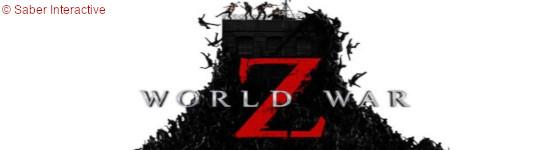 World War Z - Players vs Players vs Zombies