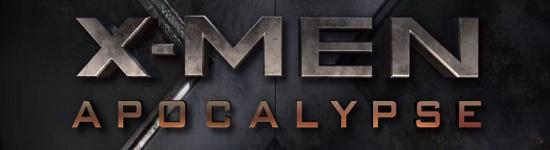 NEWS: X-Men Apocalypse - Bei Amazon.de vorbestellbar
