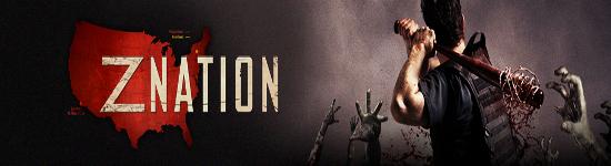 Z Nation - Syfy bestellt Staffel 4