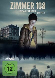 Zimmer 108 - Staffel 1